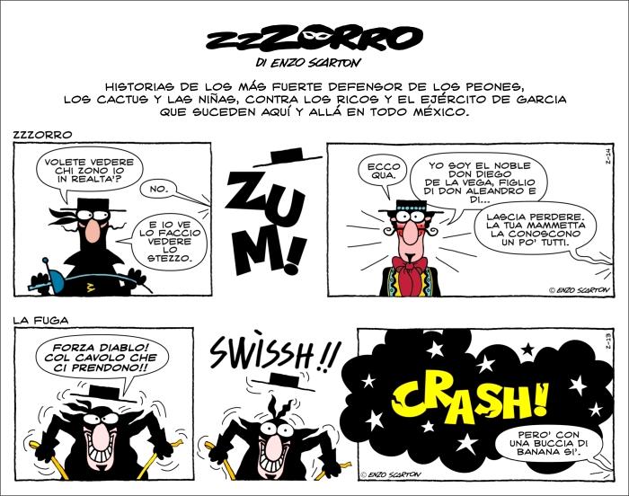 Enzo Scarton